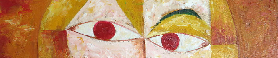Klee-Kopie-Detail-Falsche-Meister