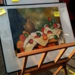"""Auch einen """"Cezanne"""" hatten die Falschen Meister dabei"""