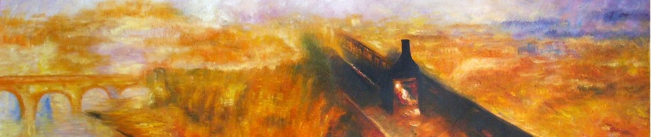 Kopie: William Turner, Steam and Speed and the Great Western Railway