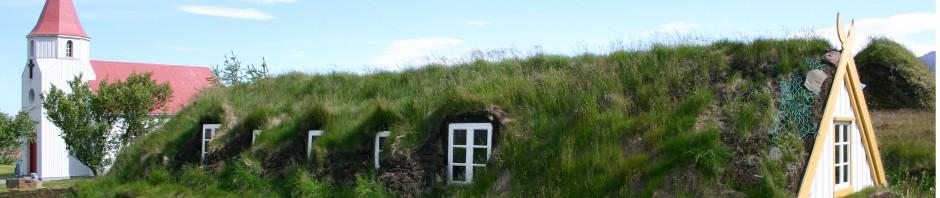 Island-Szene von Nordica Reisen