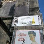 Wien - hier gibt es stets wunderbare Ausstellungen zu sehen